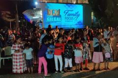 Camp Gilgal 2019
