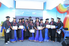 FNABC 5th Batch Graduation Service 2016