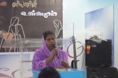 Mizpah Women's Conference 2012